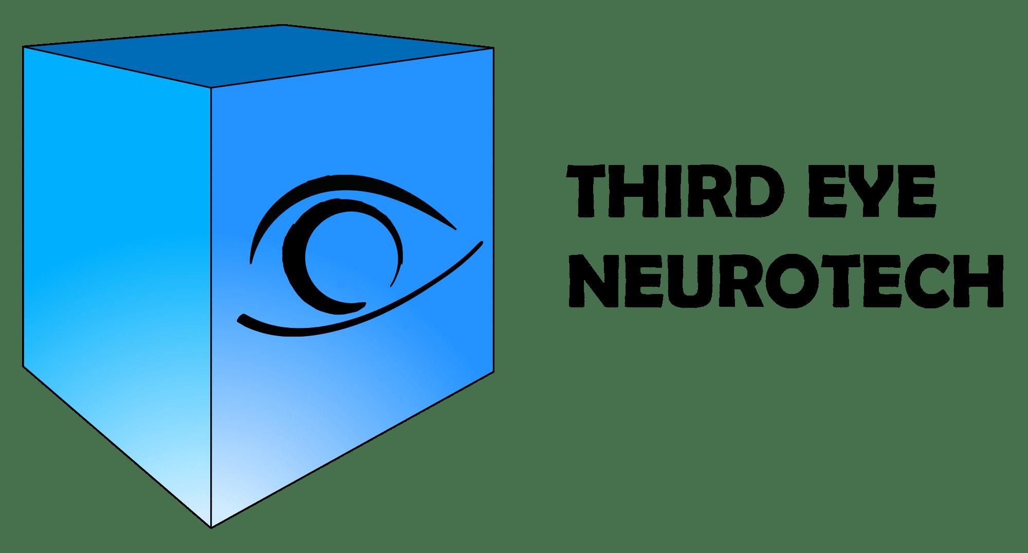 Third Eye Neurotech Logo